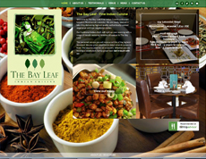 The Bay Leaf