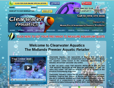 Clearwater Aquatics