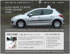 DLH Driving School