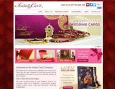 The Indian Card Company