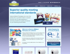 Natsons Midland Packaging Ltd